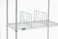 Nexel Wire Shelf Divider