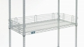 Nexel Wire Shelf Ledge