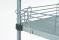 Nexel Solid Shelf Ledge