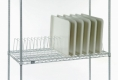 Nexel Tray Drying Storage Rack