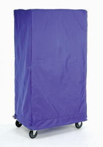 Nexel Blue Cart Cover