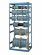 Nexel Additional Level w/Axle Rod for Reel Storage Rack