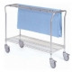 Nexel Low Profile Sterile Wrap Cart